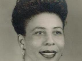 Maude Starks (August 15, 1923 - January 29, 2014)
