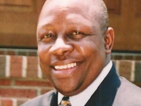Rev. Charles Agnew