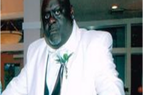 Larry Darnell Witt (November 30, 1957 - February 20, 2014)