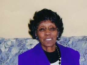 Mrs. Lillie Wright