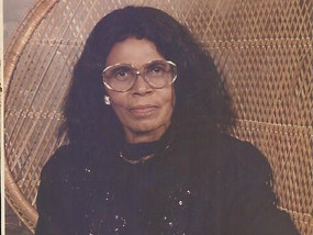 Lucille Pope