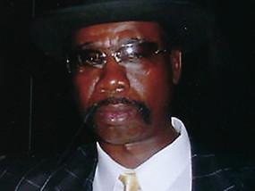 Robert Lee Jackson