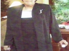 Martha Calhoun (Died February 14, 2014)