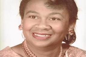 Helen Geter (August 15, 1921 - February 5, 2014)
