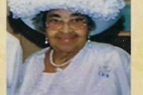 Izetta Holmes Jackson
