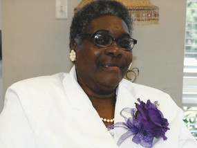 Mrs. Mary Jean Rayford