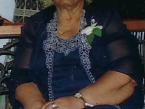 Juanita Washington