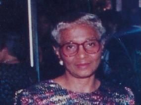 Mary E. Dinkins