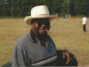 Raymond Smith Sr.