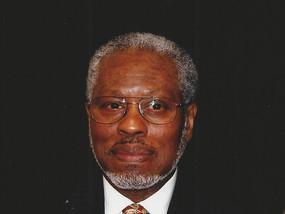 Mr George W. Ebo, Sr