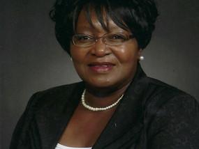 Ms Nancy Jean Gode