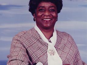 Eleanor Holmes