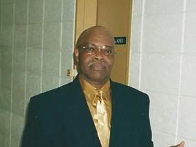Willie Spearman