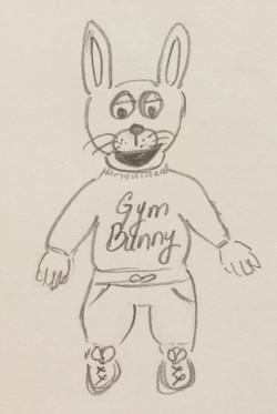 Gym Bunny