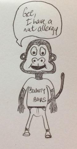 Monkey Dweeb
