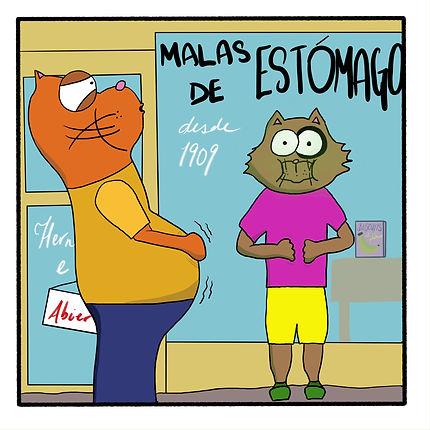 Kittens Gobble through Mexico pt4.JPG