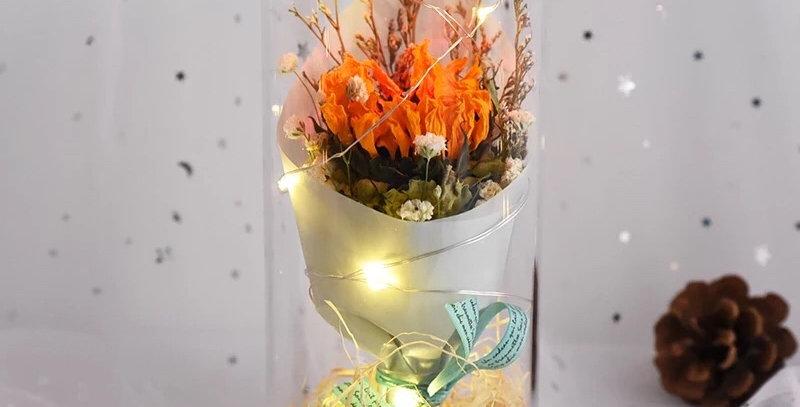 LED Sunflower (TOP LED)