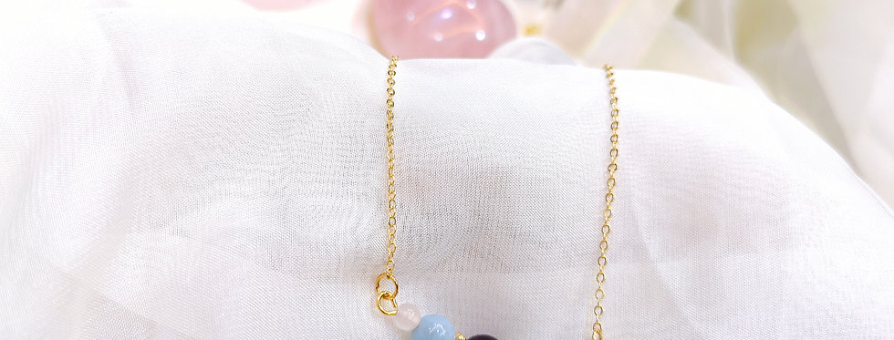 Starry Night - Necklace