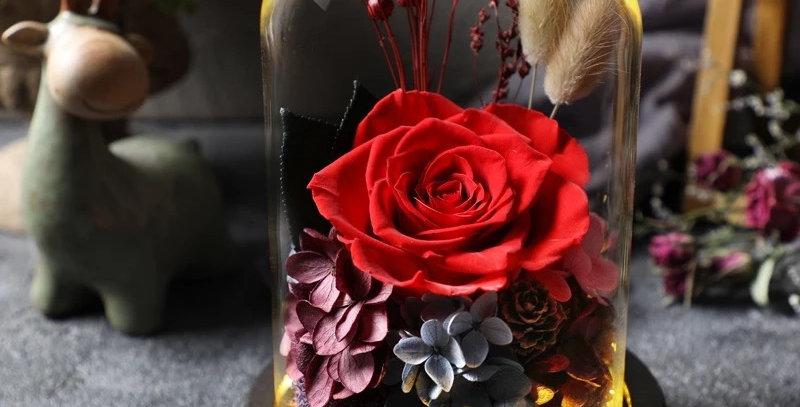 Everlasting Love - RED