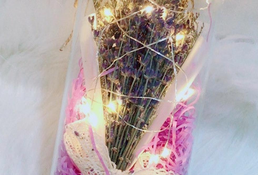 LED Lavender