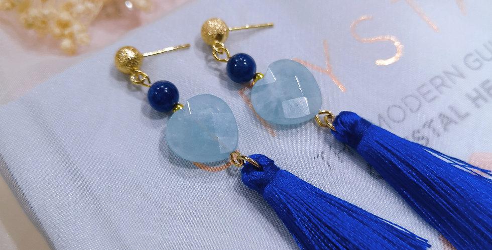 Heartsy Aqua