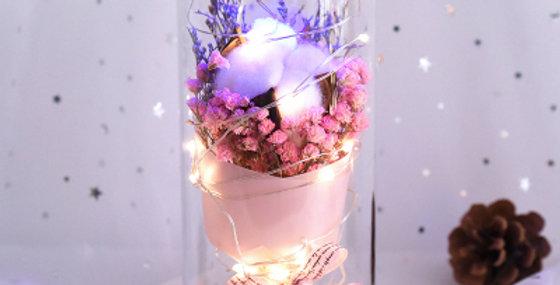 LED Cotton Flower (TOP LED)