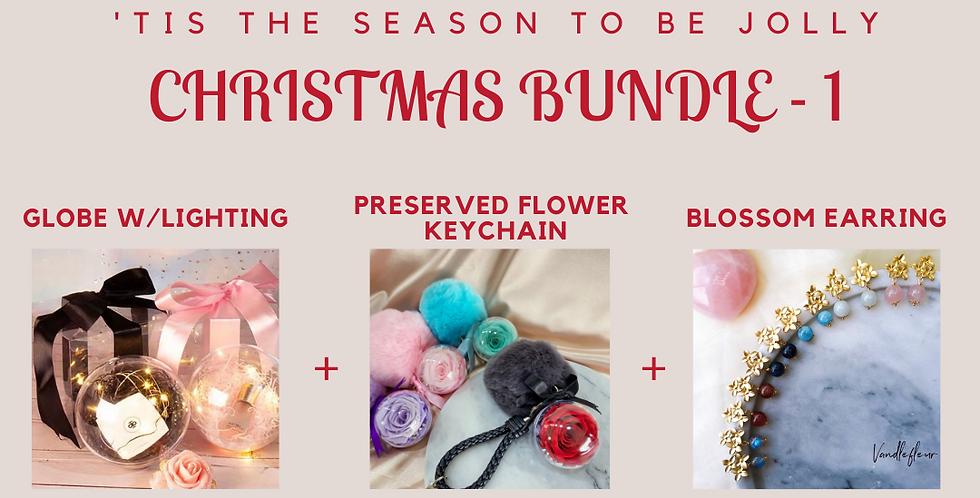 ❆ CHRISTMAS BUNDLE BOX - 1❆