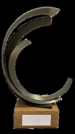 2011 - MST obtiene el «Premio al desarrollo de la calidad» de los Premios Contact Center 2011.