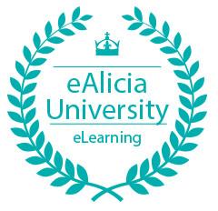 3 Casos prácticos eAlicia University