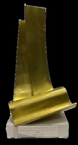 2017 - Premio Mejor Gestión de Calidad