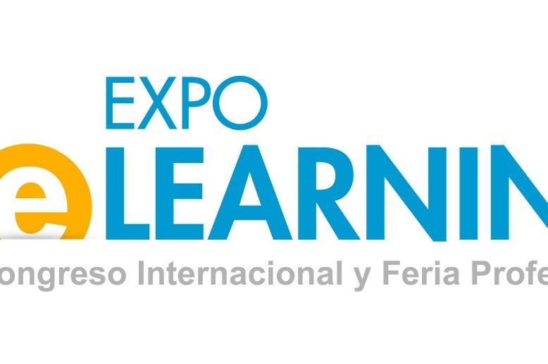 Expo eLearning congreso internacional y feria profesional