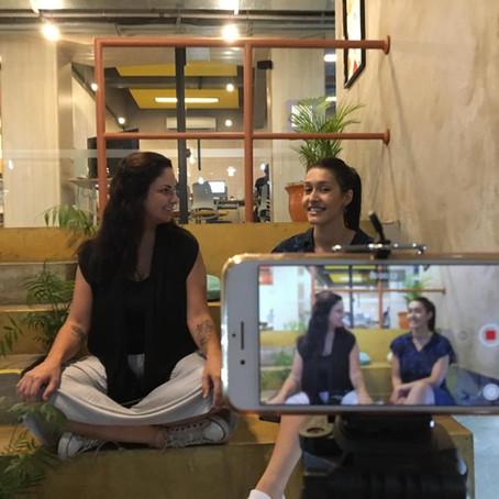 GO!JUNHO : do zero ao infinito para conciliar carreira e maternidade