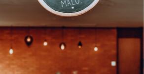 Batizamos a Malu