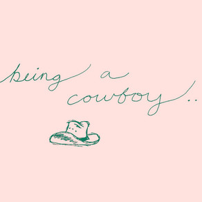 Being the Cowboy: From Mitski to Lil Nas X