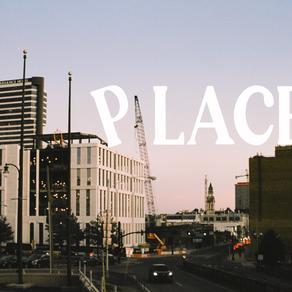 Places: A Photo Essay