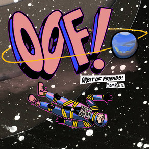 New Compilation from Oof Records