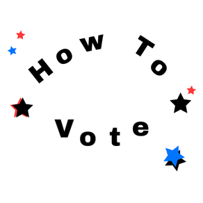 How to Vote in 2020