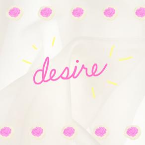 Mixie by Nixie: Desire