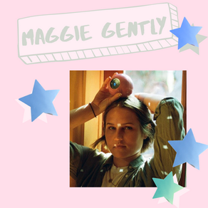"""New Single, """"Alive,"""" From Maggie Gently"""