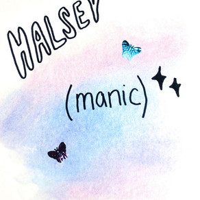 Halsey's Manic is an album for herself and her fans