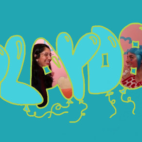 Interview with Emilie Kneifel and Nadia Davoli, Creators of PLAYD8s w/ u + me-me