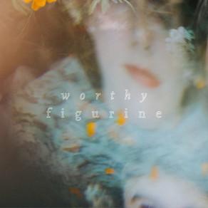"""New album by Figurine: """"Worthy"""""""