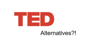 Alternatives to TED Talks