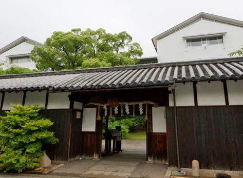 神戸酒心館ホール