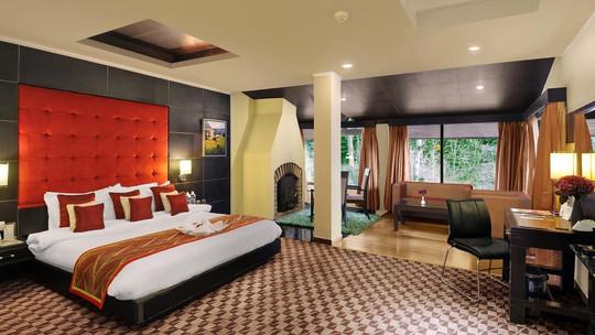 Best hotels in goa