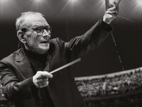 Muere compositor Ennio Morricone a sus 91 años