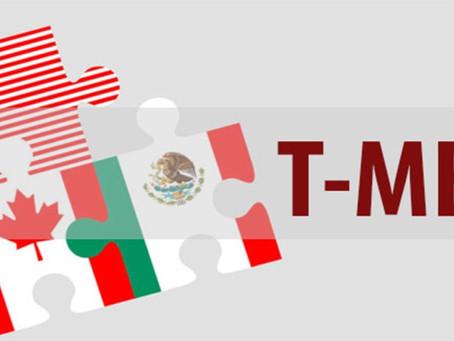 Hoy entra en vigor el T-MEC