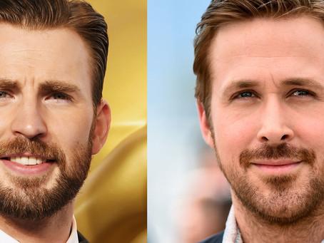 ¡ATENCIÓN! Ryan Gosling y Chris Evans en una misma película