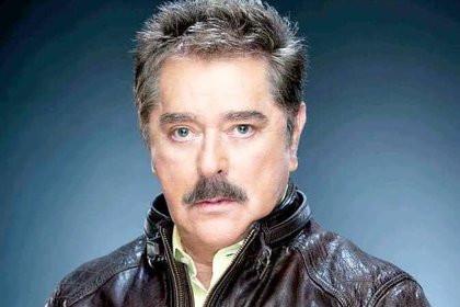 Murió el actor Raymundo Capetillo a causa de covid-19