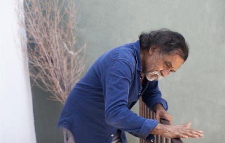 La UNAM recuerda al artista Francisco Toledo por su gran talento